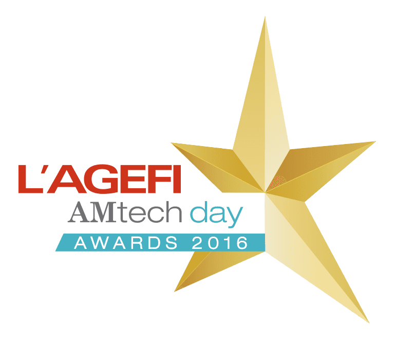 Logo AmTech Day Awards 2016